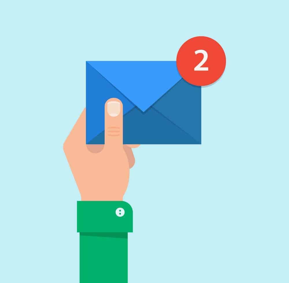 איך ליצור חתימה למייל