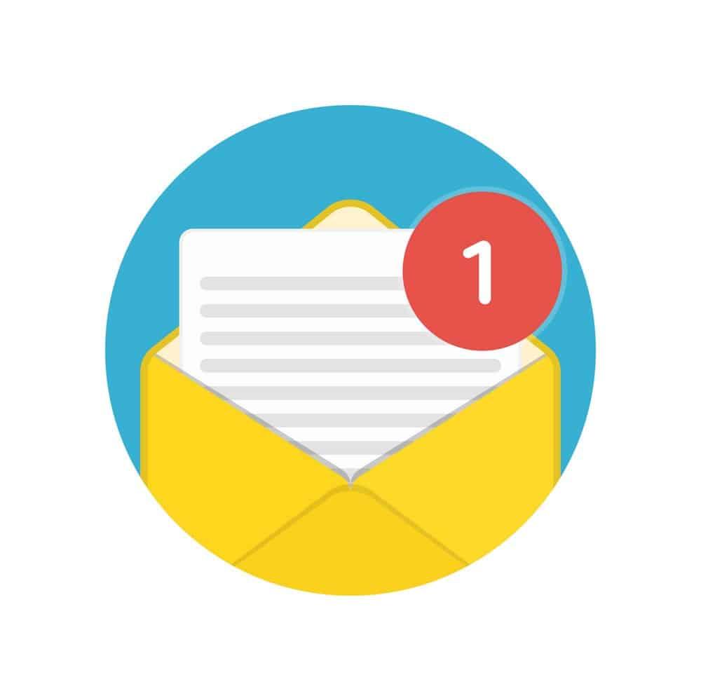 למה לעשות חתימה למייל